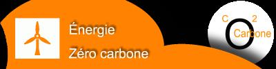 10 energie zero carbone