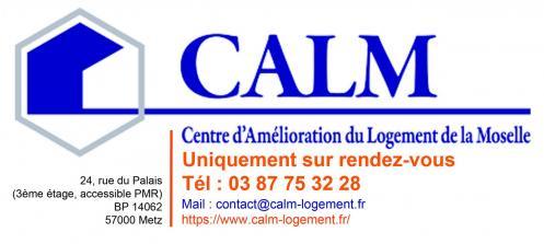 Le calm 1